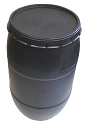 Plastic HDPE Drums